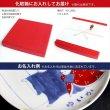 画像4: 有田焼/福珠窯/名入れ子供食器/染錦ひなまつり7寸丸皿Φ21cm (4)