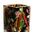 画像2: Riccardo Marzi リカルド マルツィ/Flower Vase/P(Peperoncino)/9 X 9 X H33 (2)