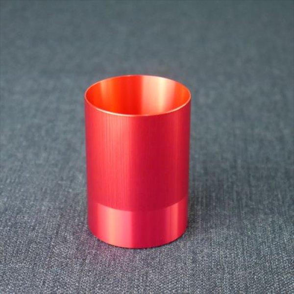 画像1: INAMOTO/SEN-GLASS1/Rose/Φ4.8 X H6.7 (1)