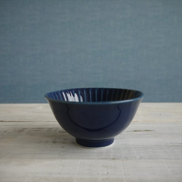 画像1: 【10色】波佐見焼/一龍陶苑/Shinogi - 茶碗S 11×5.7cm (1)