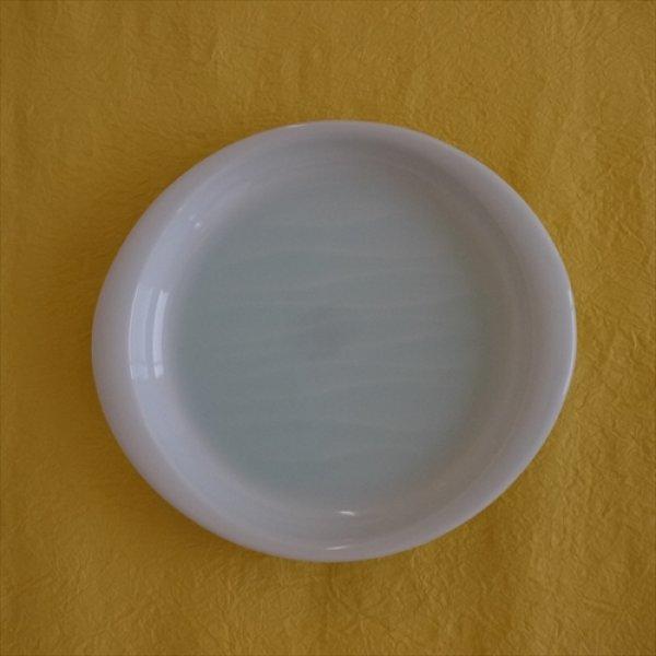画像1: コド・モノ・コト/おみずのお皿/φ18.2 H3.5 (1)