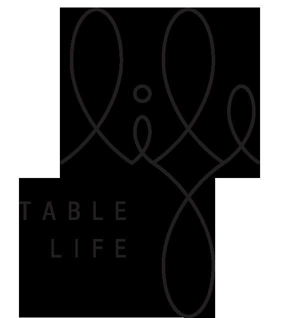 テーブルライフ